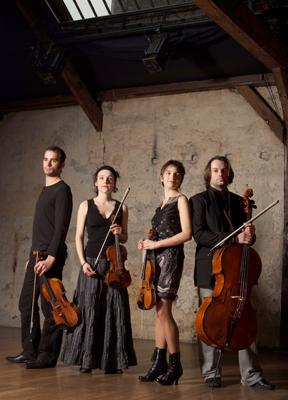 Quatuor.Voce_Cecile.Leroy